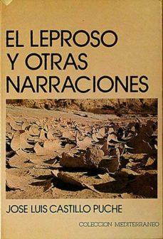 Titantitan.mx El Leproso Y Otras Narraciones Image