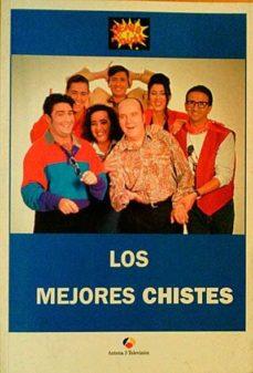 LOS MEJORES CHISTES DE GENIO Y FIGURA - T. SUMMERS Y R. SOLER | Adahalicante.org