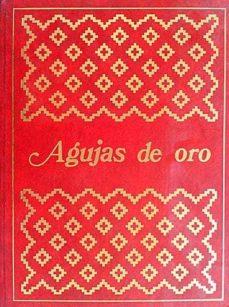 AGUJA DE ORO II - VVAA | Triangledh.org
