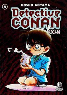 Colorroad.es Detective Conan 6. Volumen 2 Image