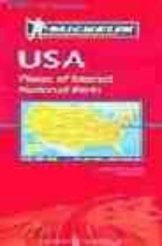 Javiercoterillo.es U.s.a. (Mapas Michelin, Ref. 761) Image