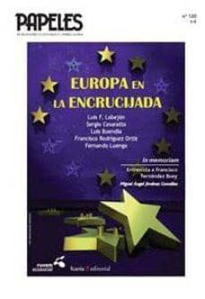 Titantitan.mx Papeles 120: Europa En La Encrucijada Image
