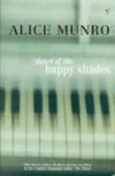 dance of the happy shades-alice munro-9780099273776