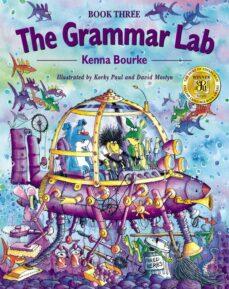 the grammar lab: book three-kenna bourke-9780194330176
