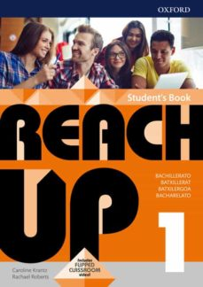 Tienda de libros de google REACH UP 1. STUDENT S BOOK 9780194605076