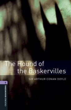 Descargar libro gratis en línea OXFORD BOOKWORMS 4 THE HOUND OF THE BASKERVILLES MP3 PACK (Literatura española) 9780194621076