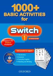 Inmaswan.es Switch 1 Basic Activities 1000+ (Cat) Image