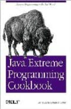 java extreme programming cookbook-eric m. burke-9780596003876