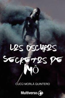 Viamistica.es Los Oscuros Secretos De Mó Image