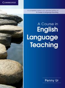 a course english language teaching-penny ur-9781107684676