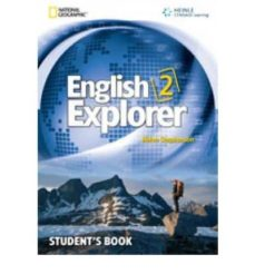 Descarga gratuita de libros de lectura en línea. ENGLISH EXPLORER INTERNATIONAL 2 (LIBRO DEL ALUMNO) + CD MOBI ePub PDF en español 9781111061876