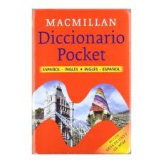 Descargar DICCIONARIO MACMILLAN POCKET ESPAÃ'OL-INGLES gratis pdf - leer online