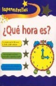 Carreracentenariometro.es ¿Que Hora Es? (Superestrellas) Image