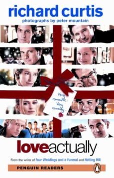plpr4:love actually & mp3 pack-9781408294376
