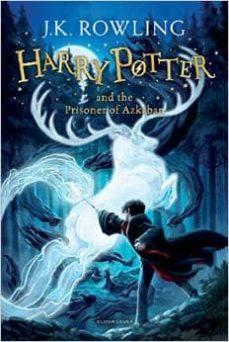 harry potter and the prisoner of azkaban (signature ed)-j.k. rowling-9781408855676
