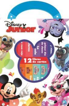 Titantitan.mx Mi Primera Librería Disney Jr. Image