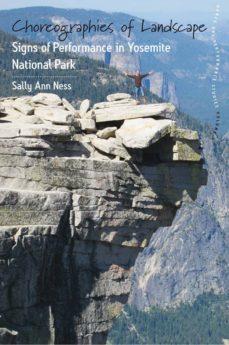 choreographies of landscape (ebook)-sally ann ness-9781785331176