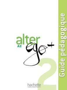 alter ego + a2 guia profesor-9782011558176