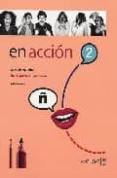 Inmaswan.es En Accion 2: Guia Para El Profesor Ii (Ele: Español Lengua Extran Jera) Image