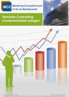 vertriebscontrolling kundenorientiert anlegen (ebook)-prof. dr. harry schröder-9783939255376