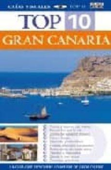 Inmaswan.es Gran Canaria 2008 (Guias Top Ten) Image