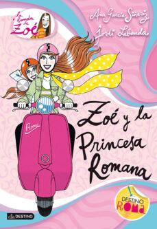 Followusmedia.es La Banda De Zoe 5: La Princesa Romana Image