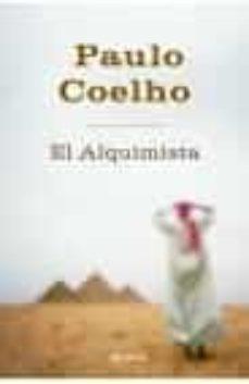 el alquimista-paulo coelho-9788408045076