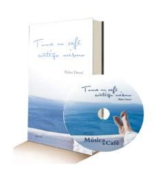 estuche toma un cafe contigo mismo + cd-walter dresel-9788408063476