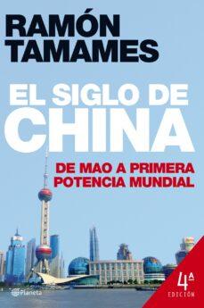 Geekmag.es El Siglo De China: De Mao A Primera Potencia Mundial ( 4ªedicion Revisada Y Actualizada) Image