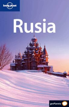 Inmaswan.es Rusia 2009 (Lonely Planet) (2ª Ed.) Image