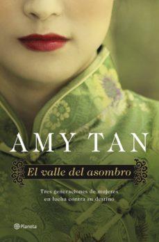 el valle del asombro (ebook)-amy tan-9788408126676