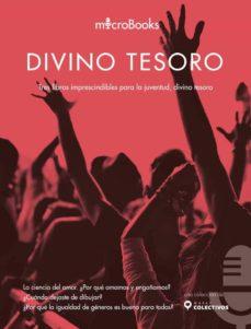 Amazon libro descarga ipad DIVINO TESORO FB2 CHM 9788412006476