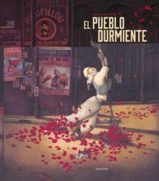 Titantitan.mx El Pueblo Durmiente Image