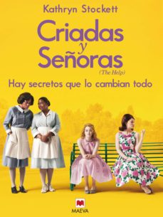 criadas y señoras (ebook)-kathryn stockett-9788415120476