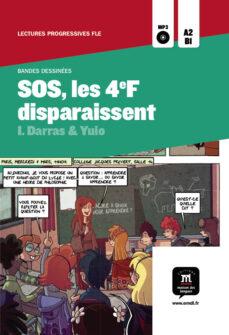 Audiolibros gratuitos en línea escuchar sin descargar SOS, LES 4ºF DISPARASSENT + CD  de