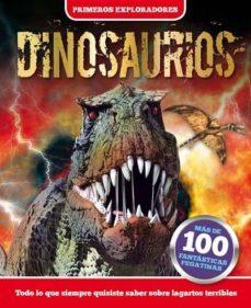 Encuentroelemadrid.es Dinosaurios (Primeros Exploradores) Image