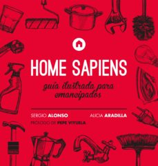 Descargas de libros electrónicos de Google HOME SAPIENS de ALICIA ARADILLA, SERGIO ALONSO