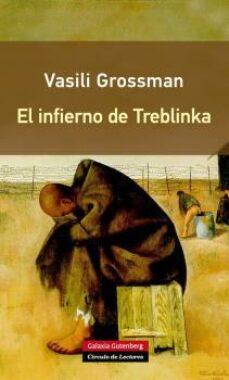 Leer libros en línea gratis sin descarga móvil EL INFIERNO DE TREBLINKA