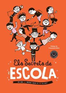 Titantitan.mx Els Secrets De L Escola Image