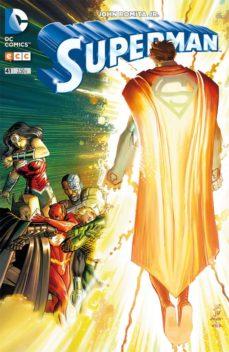 superman núm. 41-john jr. romita-9788416475476