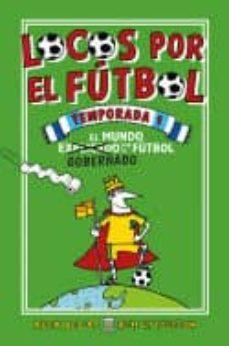 Cdaea.es Locos Por El Futbol: Temporada 1 Image