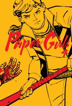 Descargar y leer PAPER GIRLS Nº 04 gratis pdf online 1