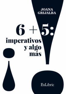Geekmag.es 6 + 5 Imperativos Y Algo Mas Image