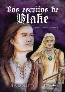 LOS ESCRITOS DE BLAKE