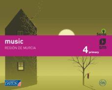 Chapultepecuno.mx Music 4º Educacion Primaria Savia Ed 2019 Murcia Image