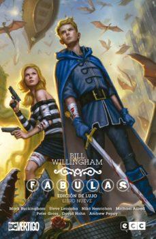 Cronouno.es Fábulas: Edición De Lujo - Libro 9 (2ª Edición) Image