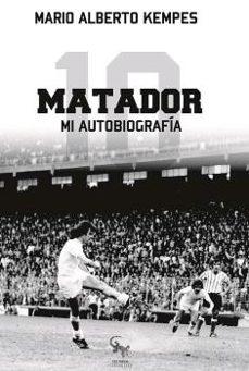 Colorroad.es Matador. Mi Autobiografía Image