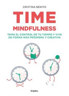 Alienazioneparentale.it Time Mindfulness Image