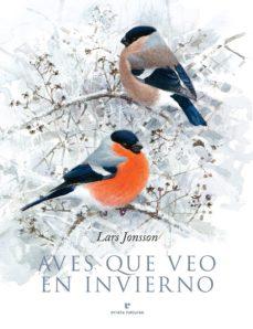 Cronouno.es Aves Que Veo En Invierno Image