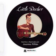Descarga gratuita de libros electrónicos para smartphone LITTLE ROCKER ePub in Spanish